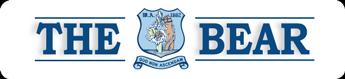The Bear - Warwick Academy's Newsletter